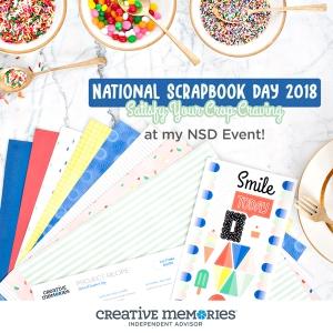 NSD_Advisor_AtMyEvent_600x600_Creative Memories
