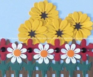 Summer Fence Accent c