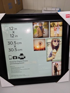 Clearance Frame from Michael's
